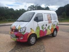 Empresa Pack Frutas oferece comodidade aos consumidores com entrega das frutas