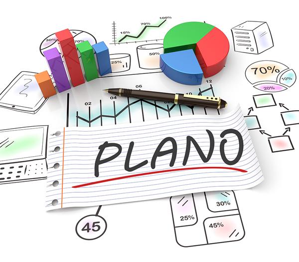 Plano de negocios econometria