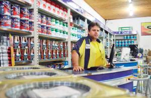 A Multicor Tintas aposta nas entregas das vendas para os locais mais distantes
